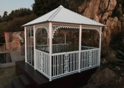 3 x 3m Summerhouse